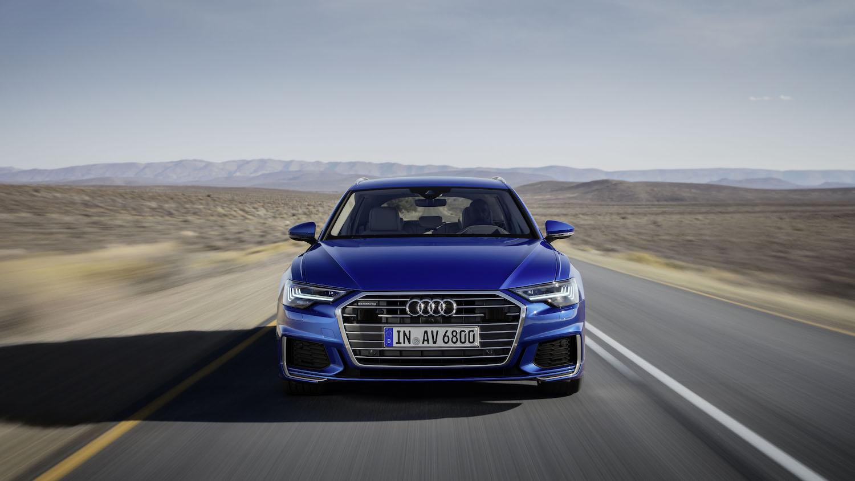 美背新組合!全新 Audi A6 Avant / Audi A7 Sportback 預售起跑