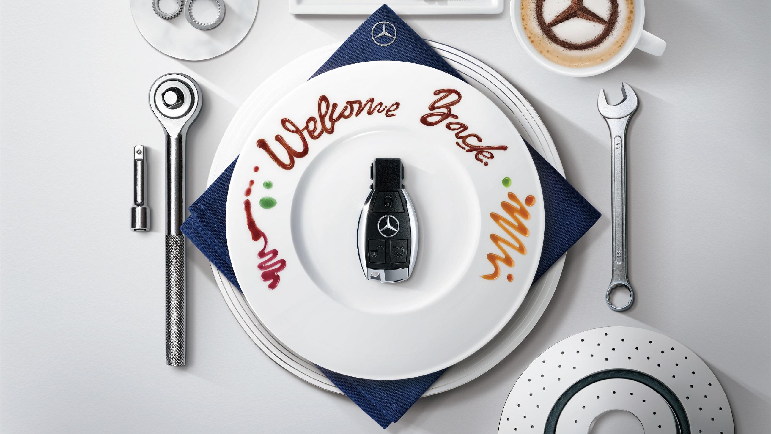 即日起至 9 月 30 日,台灣賓士推出 Mercedes-Benz「坐享 星成」守護愛車方案。
