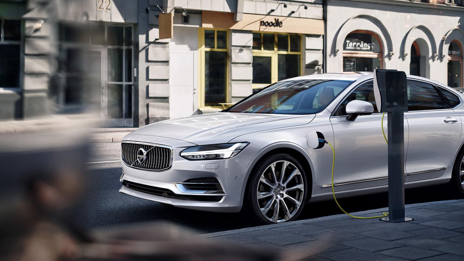 Volvo PHEV 車主滿意度高達 96.8!寧靜、雙動力效能成車主欣賞特質