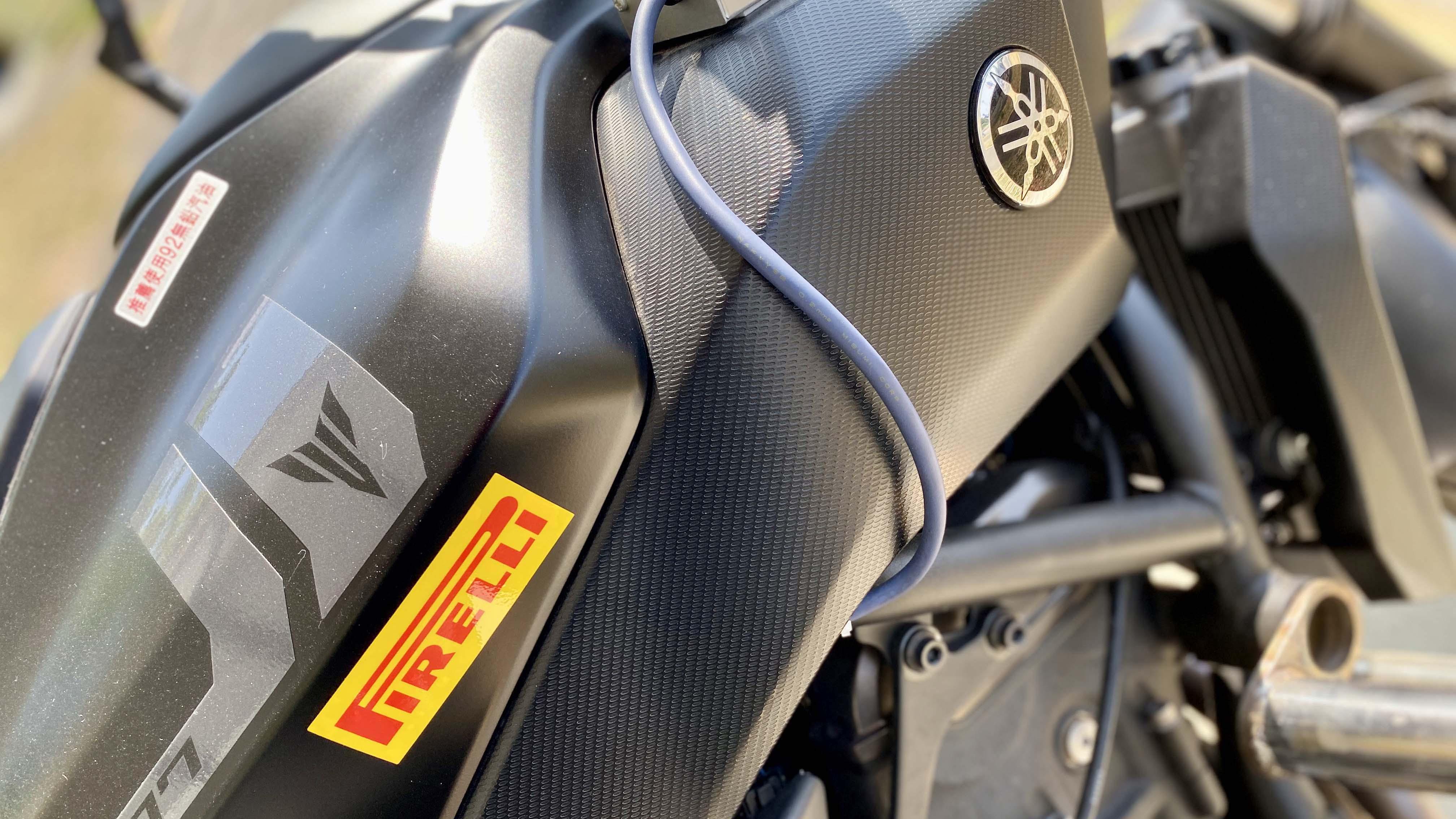 讓騎士又帥又安全!倍耐力 x Yamaha 安駕課程開放報名