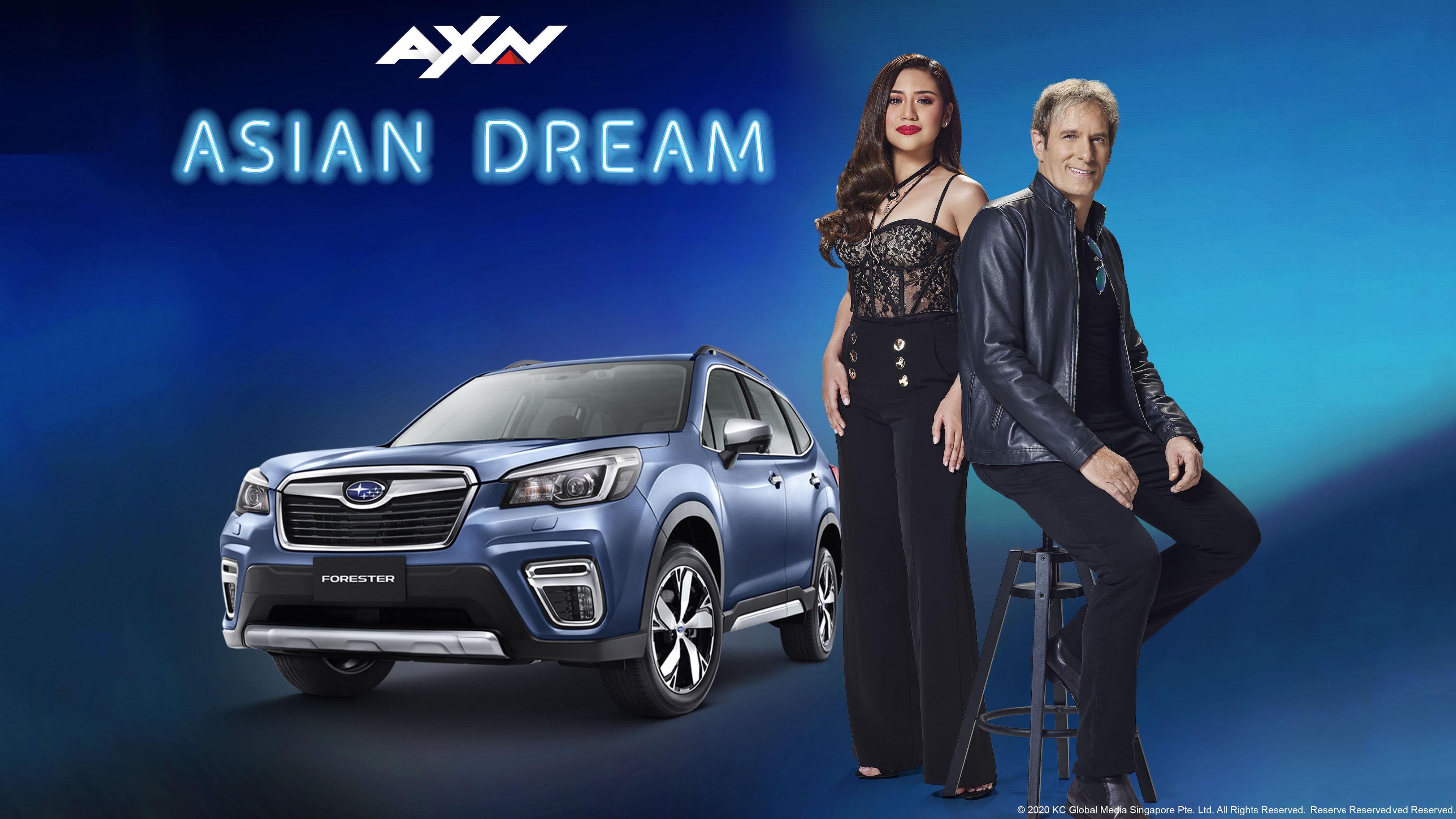 Subaru 與 Michael Bolton 尋找未來之星,音樂選秀節目邁入第四集