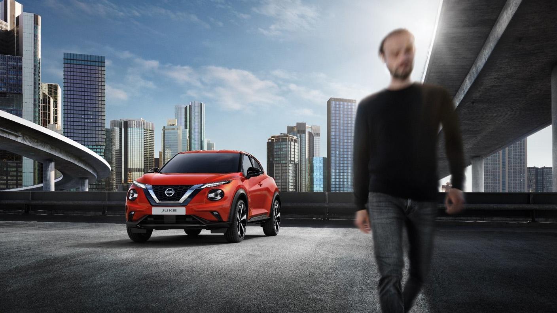 個性買家開搶!Nissan Juke 正 21 年式限量 150 台即將到港