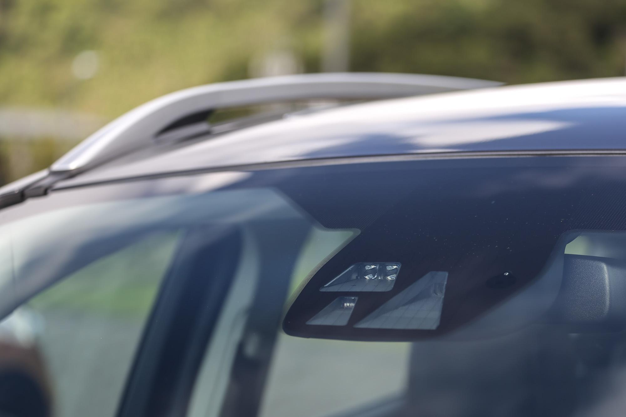 配備有 ACC 主動式定速巡航系統、ACS 進階主動式都會行車防護系統、PCA 前向碰撞預警系統等 ADAS 先進主動安全科技。