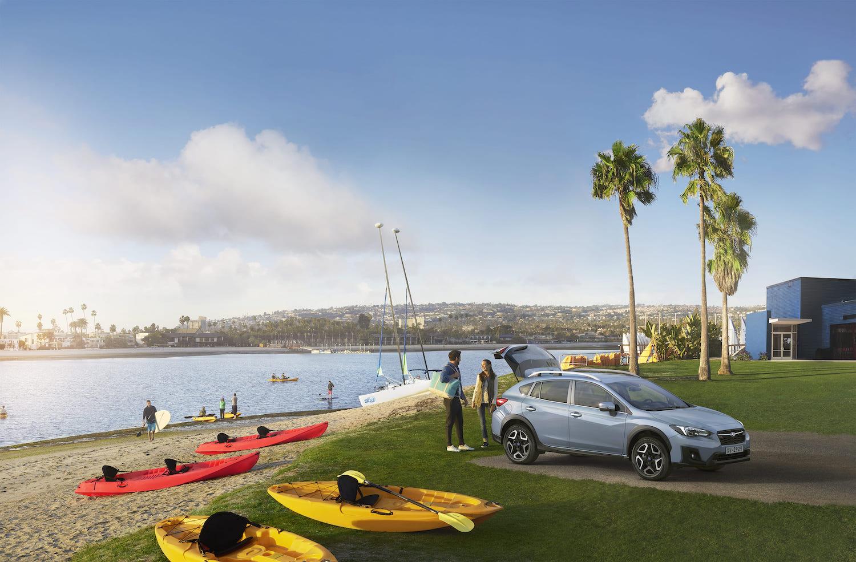 Subaru 9 月再續優惠,舊換新享最高 19.2 萬回饋