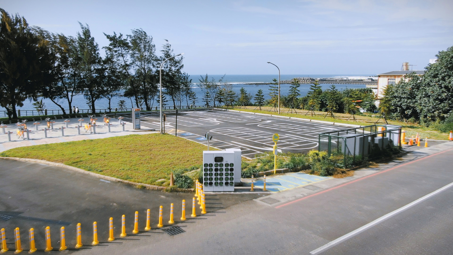 Gogoro Network® 取得台灣中油 2021 電池交換站標案全數站點