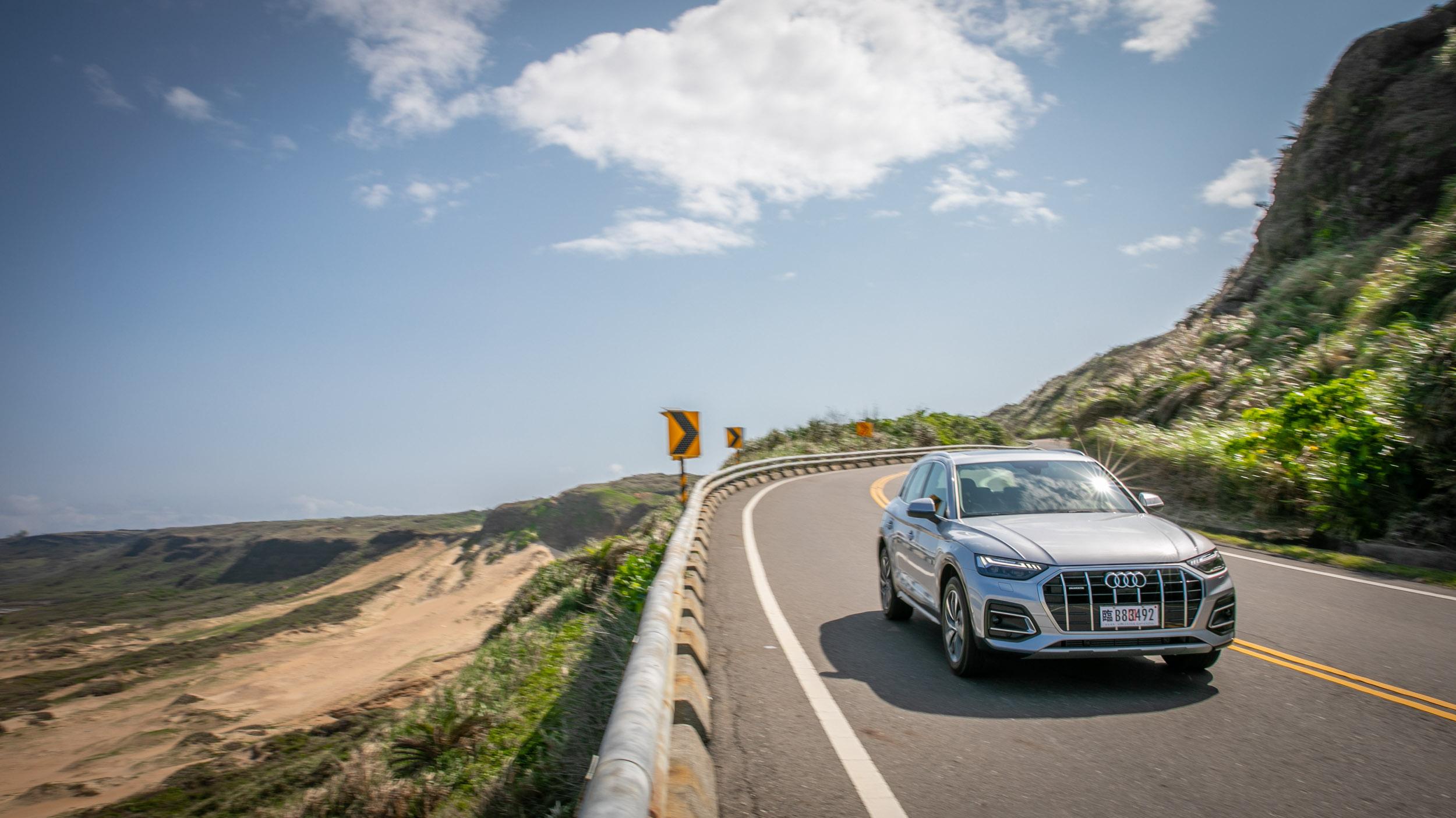 以「精緻」應戰,Audi Q5 力抗對手的關鍵就在這