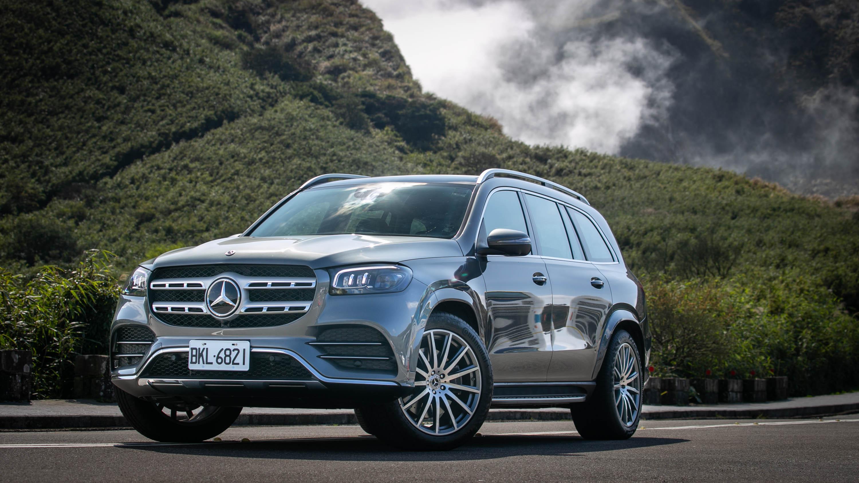 最有「家味」的賓士!探索 Mercedes-Benz GLS 450 4Matic 存在的價值