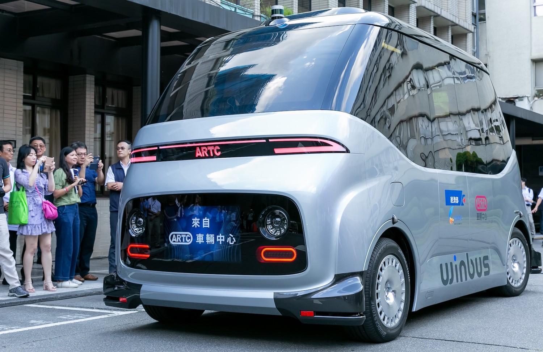 車輛中心培育電動車、智慧車人才 報名費政府有補助