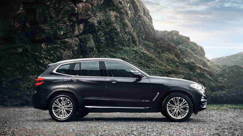 2020 年式全新 BMW X3、X4 全面升級 iDrive7.0,239 萬起