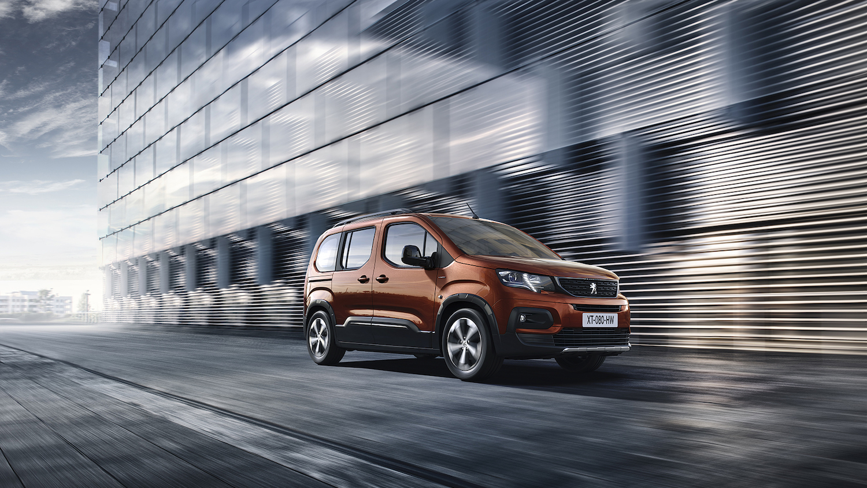 Peugeot Rifter 預售開跑,109.9 萬入手法式 MPV
