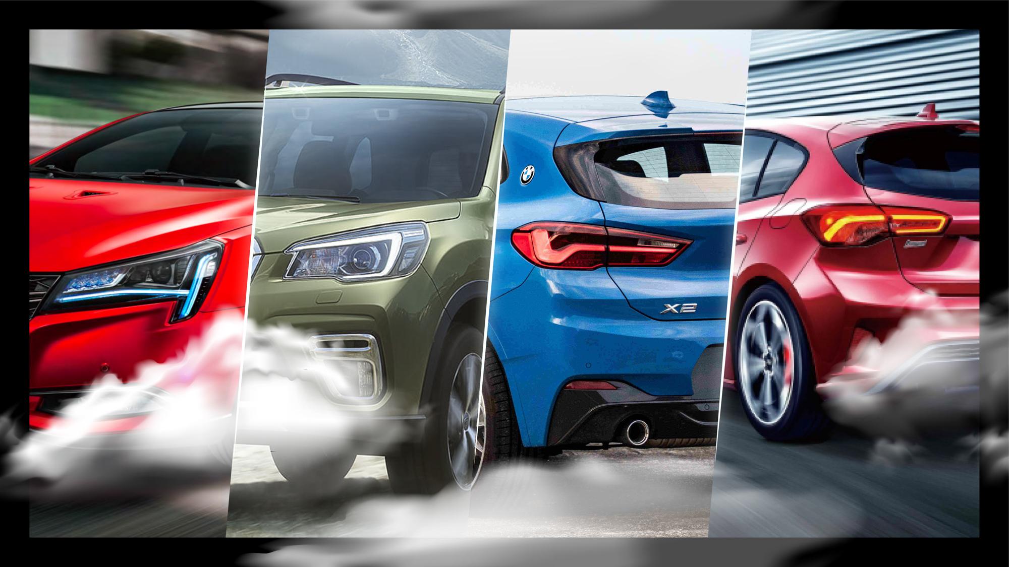 2020 年 4 月購車優惠總整理!買車看這最便宜
