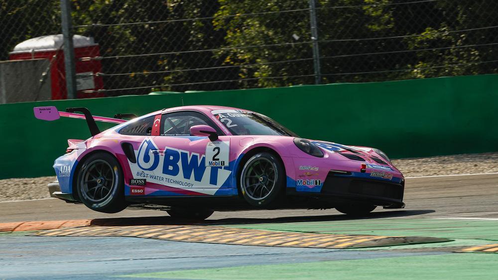 Porsche Mobil 1 Supercup 正式啟用再生燃料 蒙地卡羅站賽事周末登場