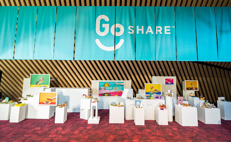全新「GoShare Select 挑剔指南」首個系列 Top 25 Urban Dining 將於 9 月 30 日至 12 月 31 日開跑。